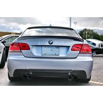 Hátsó  szárny BMW 3 E92 ABS M3 Tech